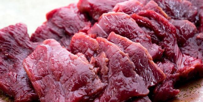 Dikkat! Et böyleyse at veya eşek eti yiyor olabilirsiniz!