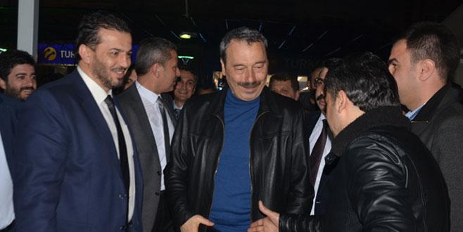 Bursa'da 'Mavi Balina' alarmı