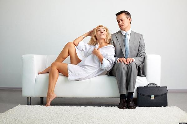 Erkeklerin kadınlarda itici bulduğu davranışlar