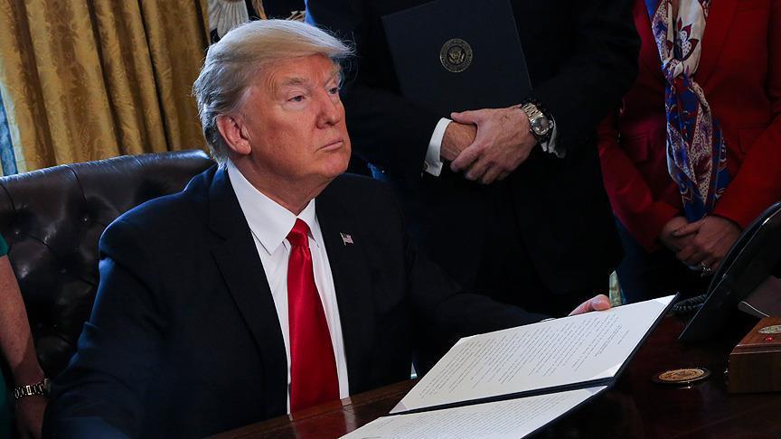 Trump'ın seçim danışmanı suçlamaları kabul etti