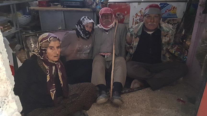 Afrin'de son dakika! Teröristlerin korkunç tuzağı ortaya çıktı
