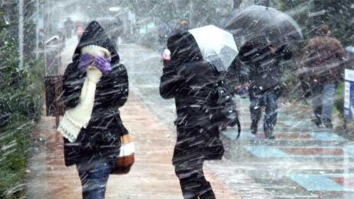 Meteoroloji Genel Müdürü son noktayı koydu! Sibirya soğukları..