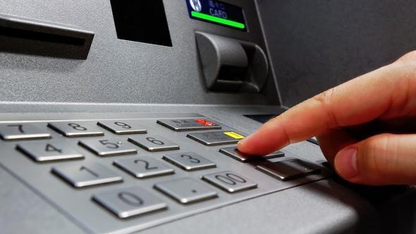 ATM'den para çekecekler dikkat!