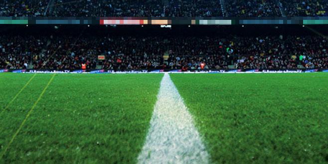 Türk futboluna 6 yeni stadyum daha…