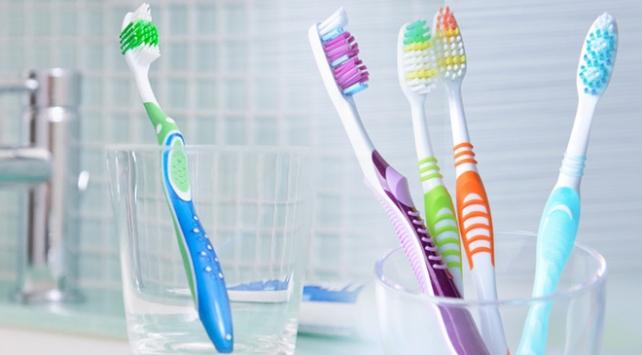 Dikkat! Diş fırçasını banyoda saklıyorsanız..
