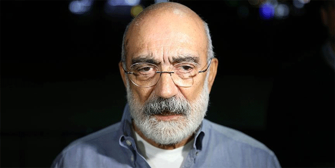 Ahmet Altan'a terör propagandası ve Cumhurbaşkanı'na hakaretten hapis cezası