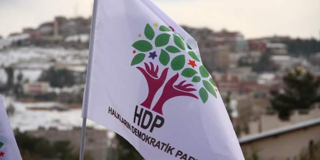 HDP'li 3 vekil hakkında fezleke