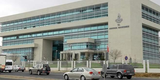 Anayasa Mahkemesi'den Şahin Alpay için ikinci 'ihlal' kararı