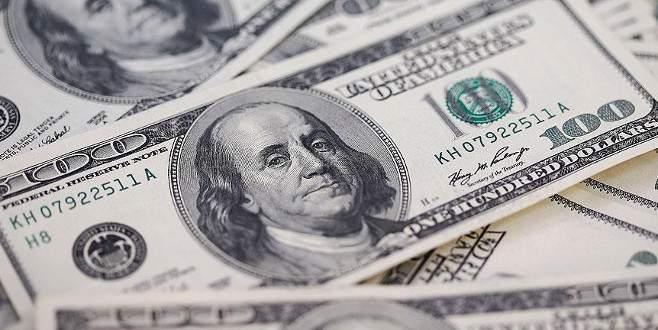Dolar 4.01 TL'den kapandı