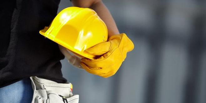 Taşeron işçi sınavları başladı