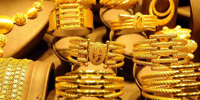 Altının gram fiyatı rekor kırdı