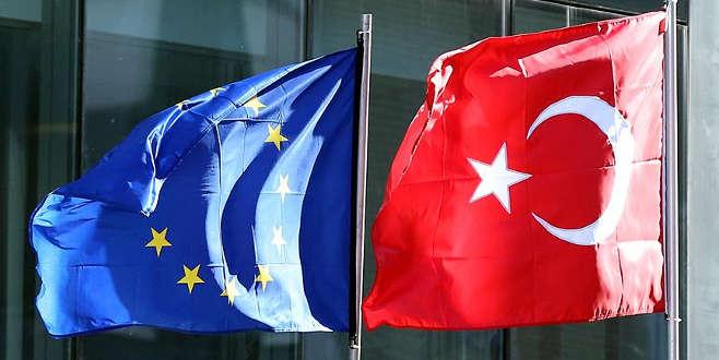 AB ile Türkiye arasında kritik zirve