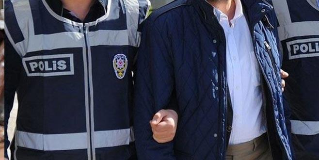 Polise çarpıp kaçan FETÖ'cü Yunanistan'a kaçarken yakalandı