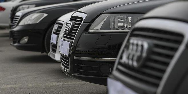 Lüks araç satışında vergi kaçıranlara ceza yağdı