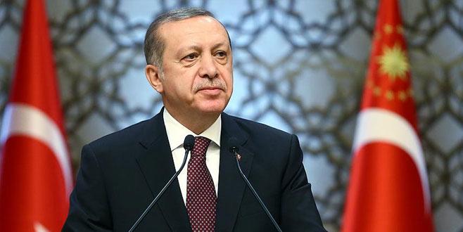Erdoğan, 28 Şubat'ta yaşadıklarını anlattı