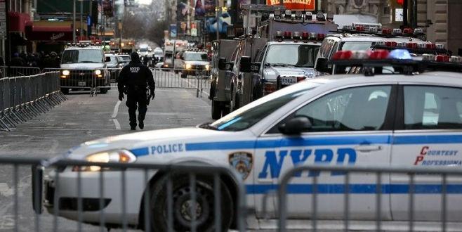 Polise türban cezası