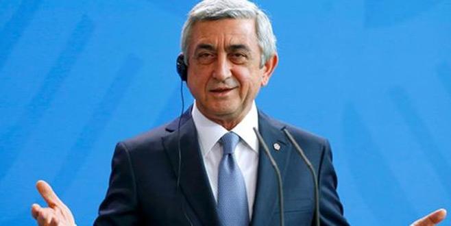 Ermenistan, Türkiye ile protokolleri iptal etti