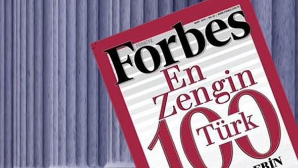 İşte Türkiye'nin en zengin 100 Türk iş adamı
