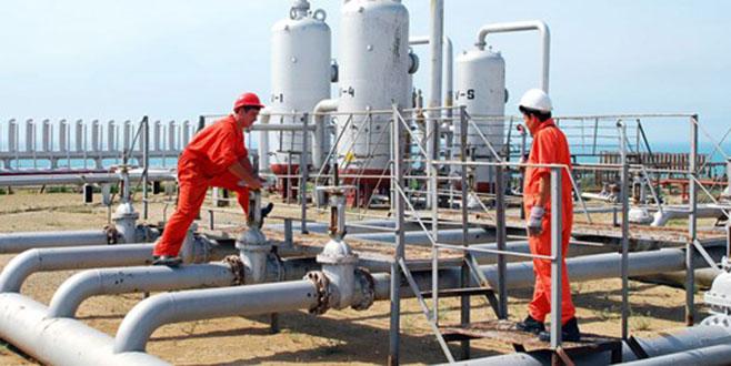 Gazprom Ukrayna'nın gazını kesti