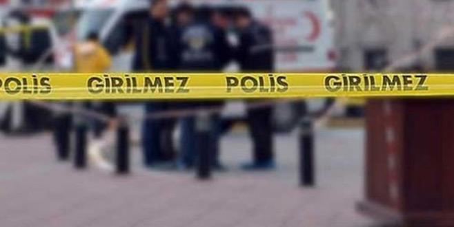 Evlat dehşeti! Polis cesetleri bu halde buldu
