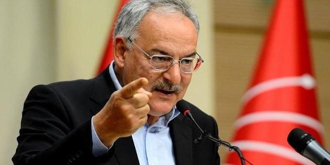 CHP'nin Cumhurbaşkanlığı adaylığı için kulislerde bu isim konuşuluyor