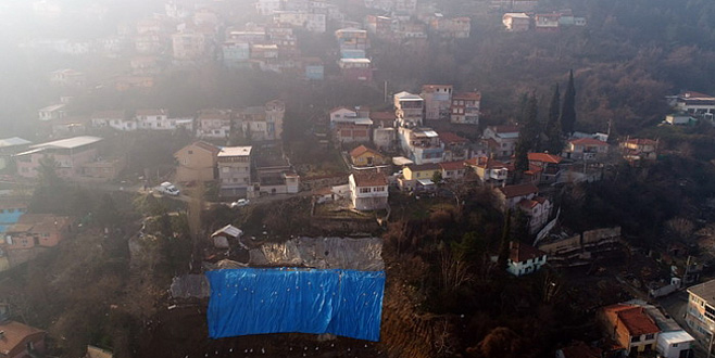 MHP'den Mollarap raporu: Riski artıyor