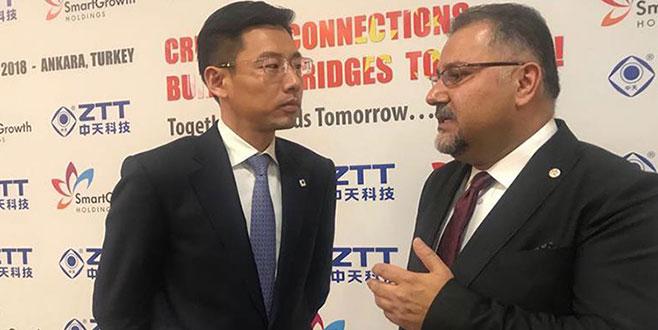 Çinli şirket Gemlik'te yatırıma hazırlanıyor