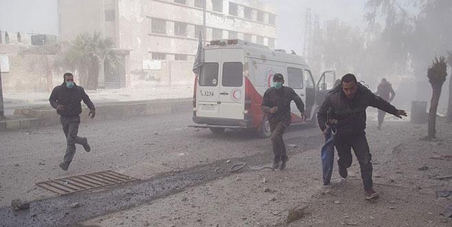 146 sivil daha öldü