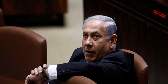 İsrail'de koalisyon hükümetinde çatlak