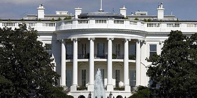 Beyaz Saray'da silah sesleri! Kırmızı alarm verildi
