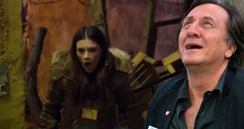Hüsnü komiser karısından sonra, şimdi de kızını mı kaybediyor