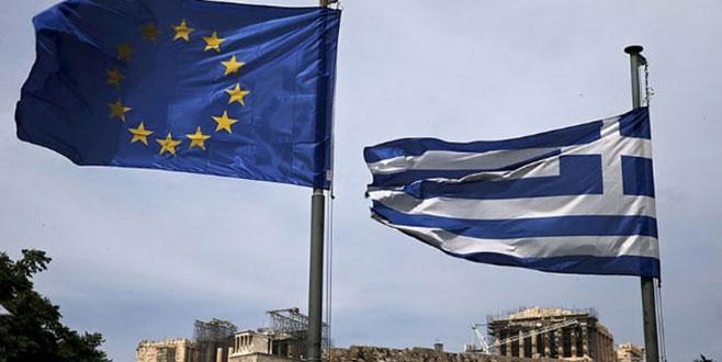 Yunanistan teftiş altında olacak