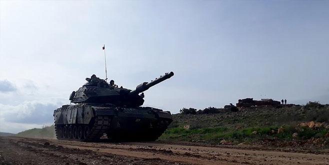 Zeytin Dalı'nda 3444 terörist etkisiz hale getirildi