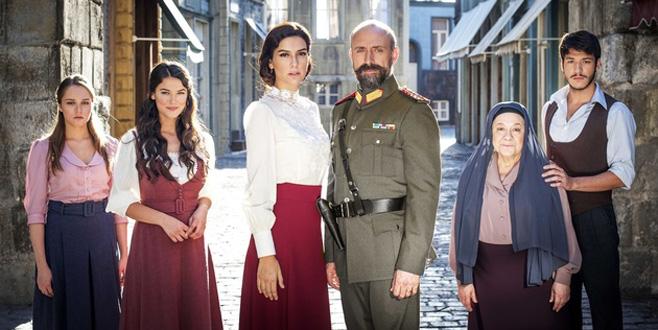Türk dizilerini tek tek yayından kaldırıyorlar…