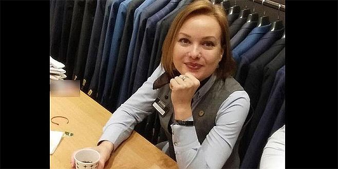Vahşice öldürülen Katerina'nın cenazesi ülkesine gönderildi