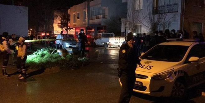 Asker kaçağı dehşet saçtı: 1 polis şehit, 1 polis yaralı