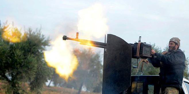 Afrin'de 3 köy daha terörden temizlendi