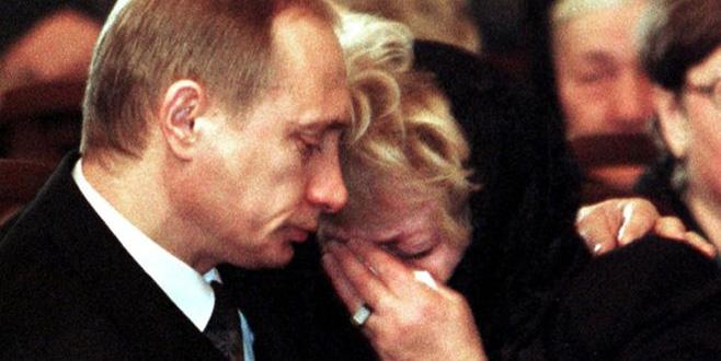 Putin'in ağladığı gün, iktidara yükselişinin dönüm noktası oldu