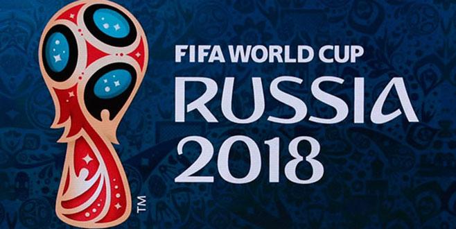 Dünya Kupası'na 100 gün kaldı!