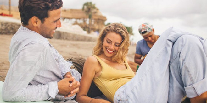 Erkeklerin kadınlarda çekici bulduğu 7 özellik