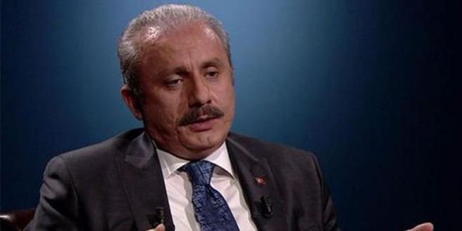 AK Parti'den Saadet Partisi hakkında flaş açıklama