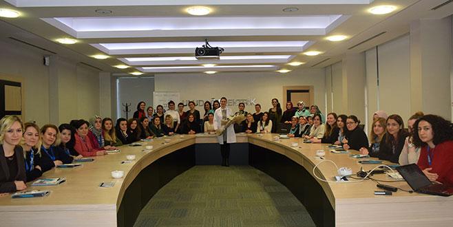 Medicana'dan kadın sağlığı semineri