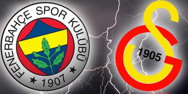 Fenerbahçe – Galatasaray Derbisinin Bilet Fiyatları Belli Oldu