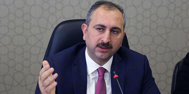 Bakan'dan 'Mehmet Aydın' açıklaması