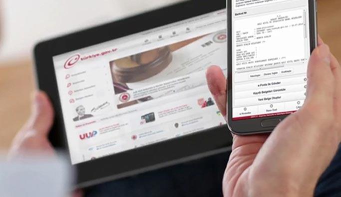 E-devlet'in kullanıcı sayısı rekor kırdı! İşte en faydalı 11 hizmet