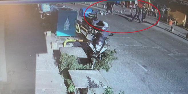 Cenaze töreninde silahlı saldırı: Yaralılar var…