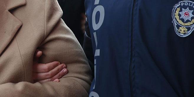 Trabzon'da DEAŞ mensubu terörist yakalandı