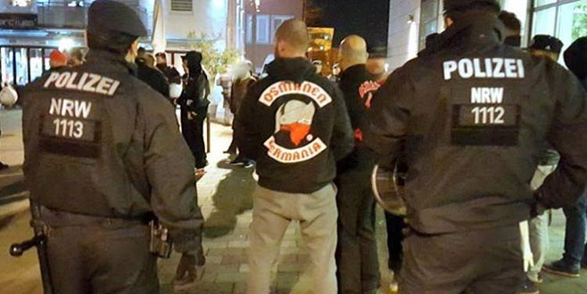 Osmanlılar Boks Kulübü'ne baskın