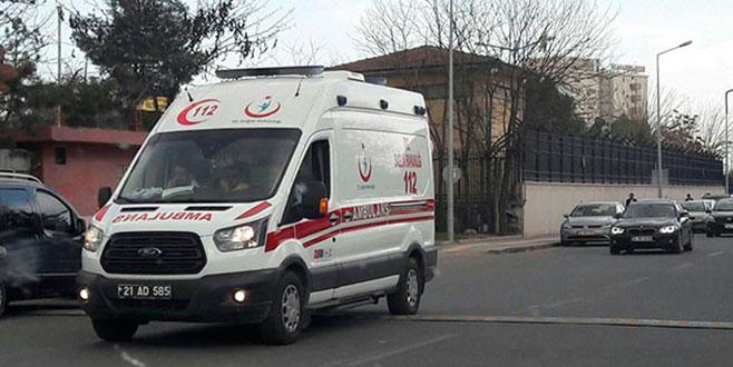 Diyarbakır'dan acı haber! Yaralı asker kurtarılamadı