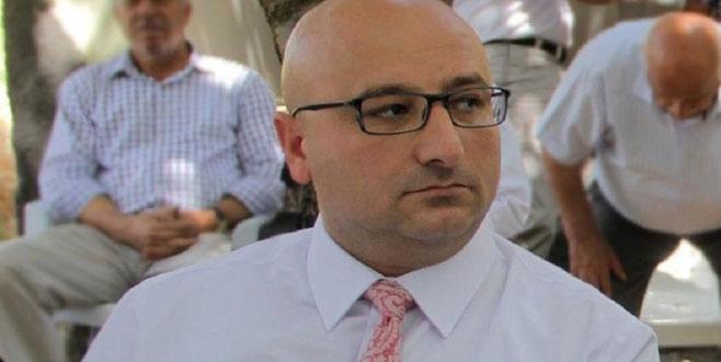 Kılıçdaroğlu'nun eski başdanışmanı Gürsul'un hapis cezası onandı